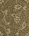 Gold Silk Brocade