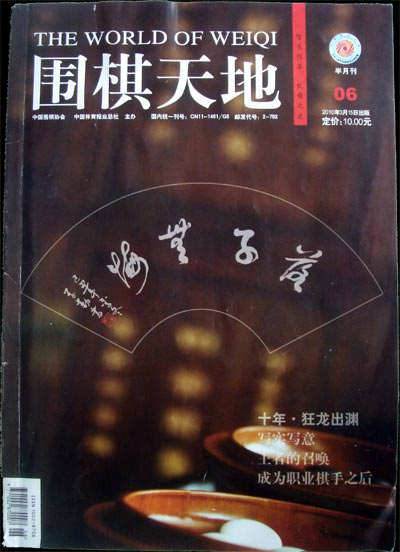 World of Weiqi