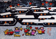 Auspicious Snow<br>Chinese Peasant Folk Art