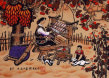 Chinese Loom<br>Weaving Folk Art Painting